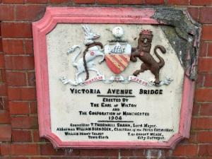 Earl of Wilton crest