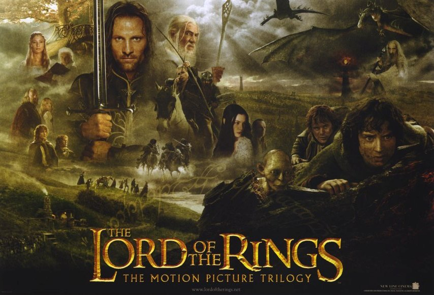 Lord of rings 3 full movie