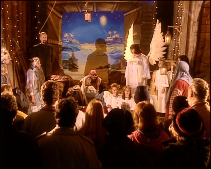 vicar of dibley nativity