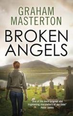 broken angels book cover