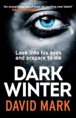 Dark WInter book cover