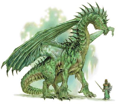 My dragon, Arthur