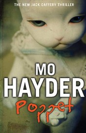 poppet book cover