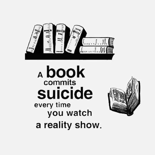 book suicide