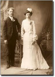 old wedding 1