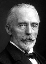 Emil Theodor Kocher Nobel Prizewinner 1909