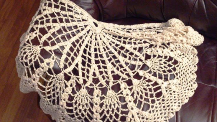 shawl 3
