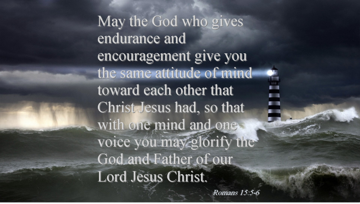 god of endurance