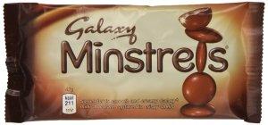 minstrelsb