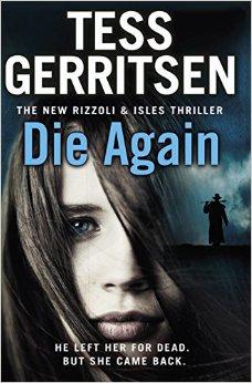 die again book cover