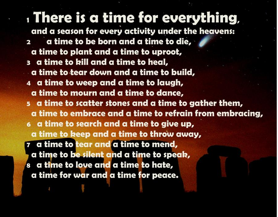 atime for everything