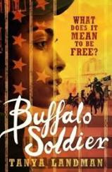 buffalo soldier book cover