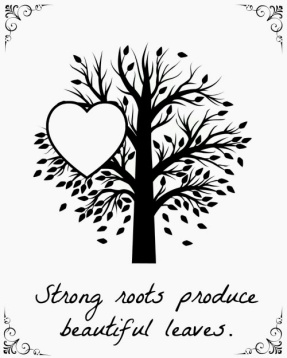 strong-roots